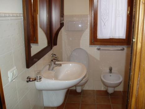 casa bruno  bagno