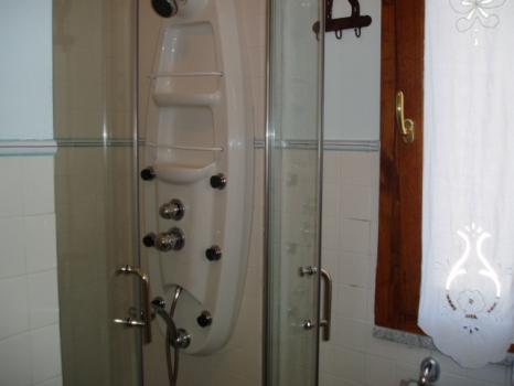 casa bruno bagno doccia