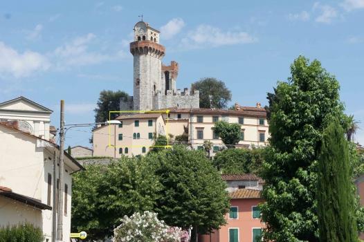 Nozzano Casa del Podestà (4)