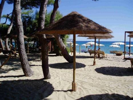 la nostra spiaggia convenzionata