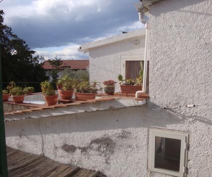 Casa vacanza costa del sole pomonte case singole ville for Semplice casa con 3 camere da letto piani kerala