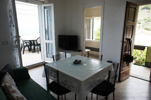 Casa vacanza Costa del Sole Chiessi: trilocale