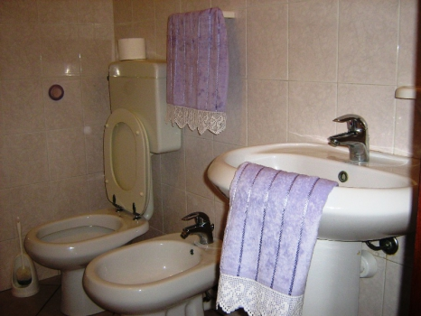 La tua casa sul mare case vacanza casa lorenzo p t - Chiessi e fedi arredo bagno ...