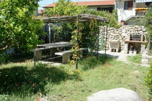 Casa vacanza Costa del Sole Pomonte: trilocale