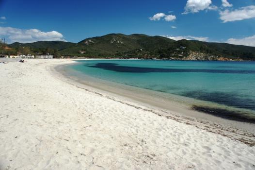spiaggia Marina di Campo a