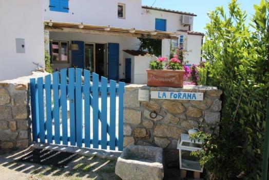 ingresso La Forana