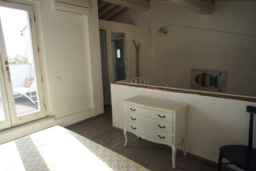 camera da letto - Schlafzimmer (2)