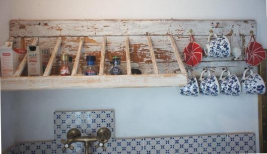 cucina dettaglio - Küchendetail