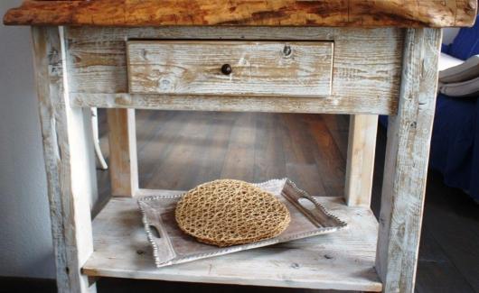 tavolo in cucina