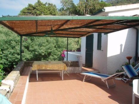 terrazza lato W