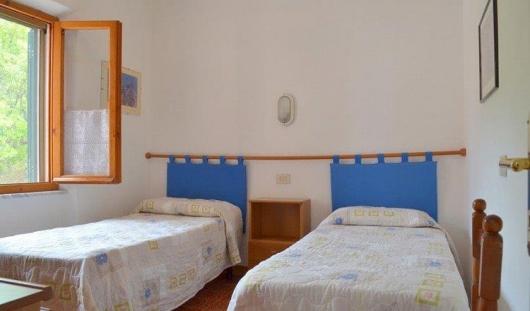 interno camera da letto V1
