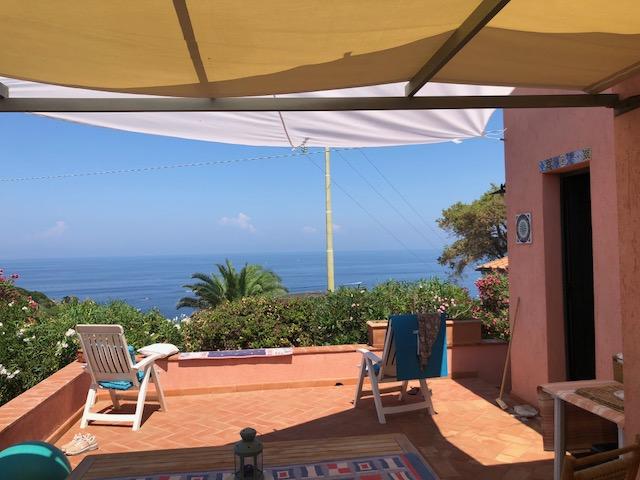 Villino con terrazza panoramica a Sant'Andrea