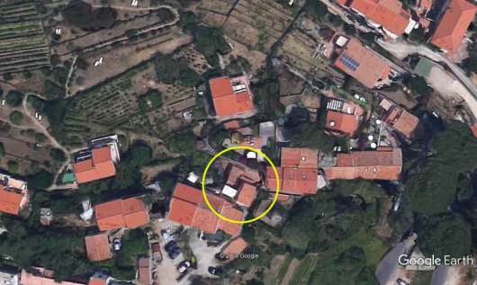 satellitare ubicazione