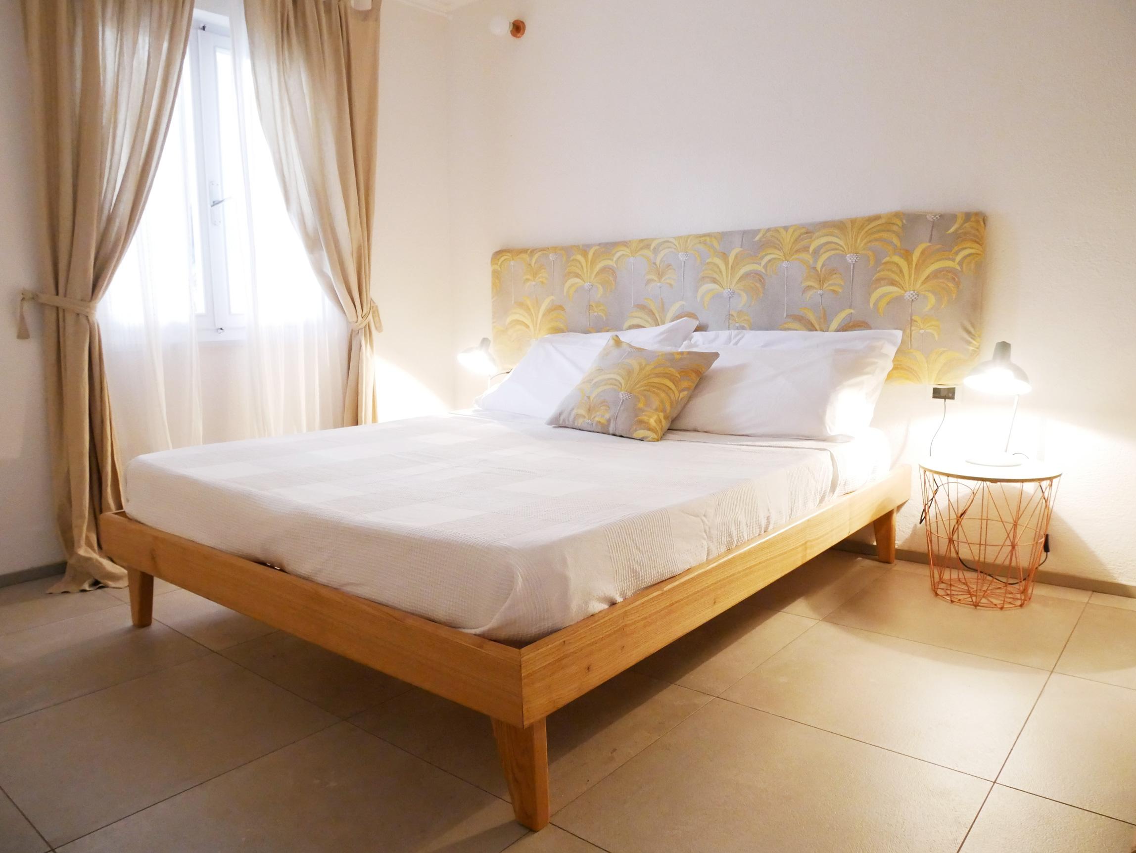 Villa Fantagalì - App. 505 a 30mt dal mare