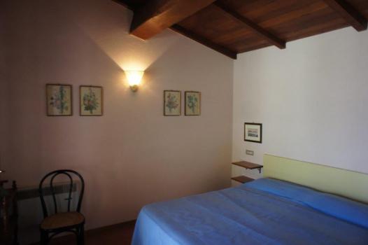 Schlafzimmer mit Terrassenzugang EG (2)