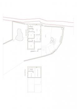 Planimetria piano terra e primo  jpg picc