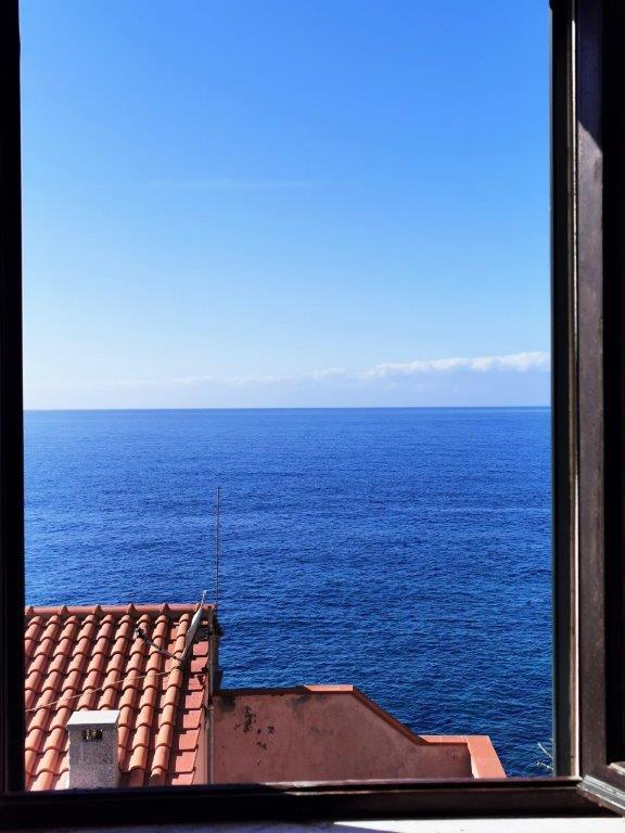 Casa Ida a 20m dal mare di Pomonte Quasi un