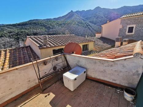 terrazza sul tetto con vista mare (10)