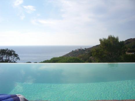 piscina elba