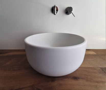 bagno dettaglio - bathroom detail