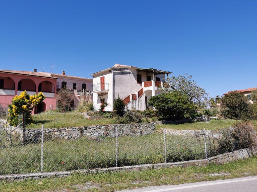 Haus am Colle della Zanca Sant'Andrea